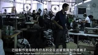 【德语纪录片】牛仔裤的代价