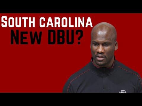 South Carolina Coach Torrian Gray Make Bold Claims School Is 'The New DBU'