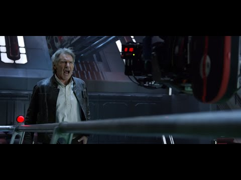 The Secrets of The Force Awakens: A Cinematic Journey – Trailer
