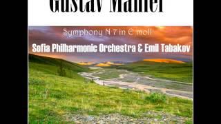 Gustav Mahler: Symphony No 7 in E moll: 5. Rondo, Finale - Allegro ordinario
