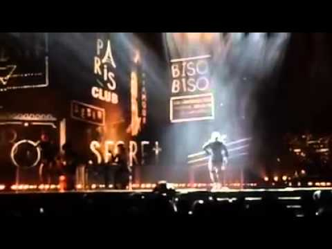 Madonna's 'Rebel Heart' tour