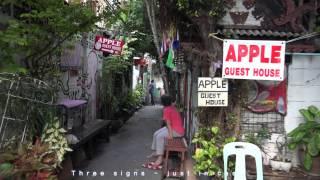 Apple Guesthouse, Bangkok