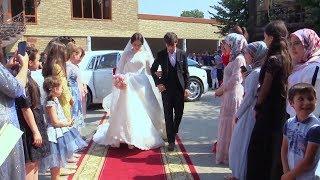 Самая роскошная и Красивая Свадьба Ислама и Элизы. 1.07.2018. Студия Шархан