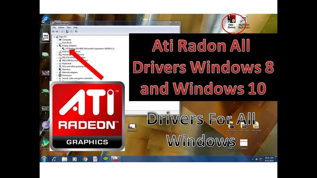 ATI 3DP GECUBE RADEON X1300 WINDOWS DRIVER