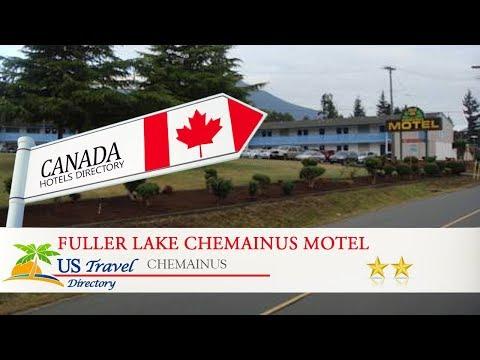 Fuller Lake Chemainus Motel - Chemainus Hotels, Canada