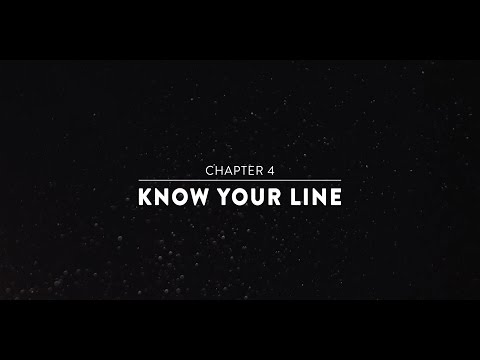 Five Critical Mistakes // Know Your Line