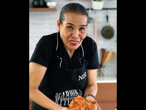 Traditional Thai Fishcakes| Food Media