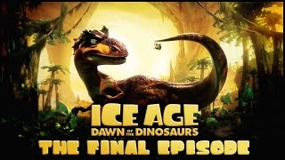 Ice Age: Dawn of the Dinosaurs - Let
