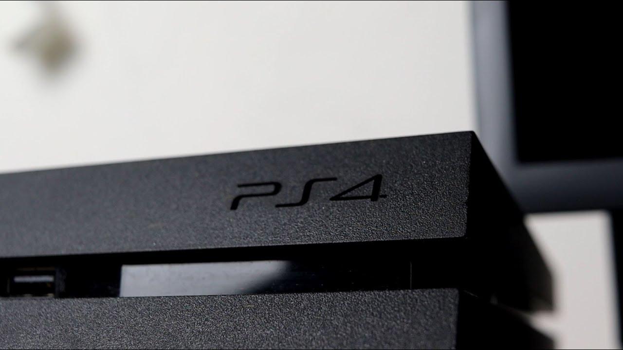 Playstation 4 vs Playstation 5