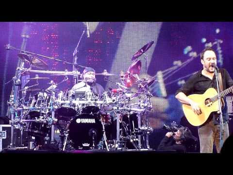 Dave Matthews Band--Be Yourself Raleigh, NC 5/22/2015 (New Song Debut)