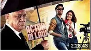 Actor in law full movie | Pakistan Film Actor in law