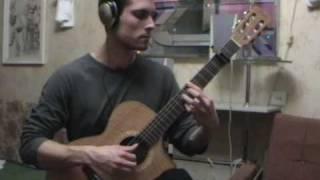 Mozart - Requiem - Lacrimosa - guitar (arr. Maxim Chigintsev)