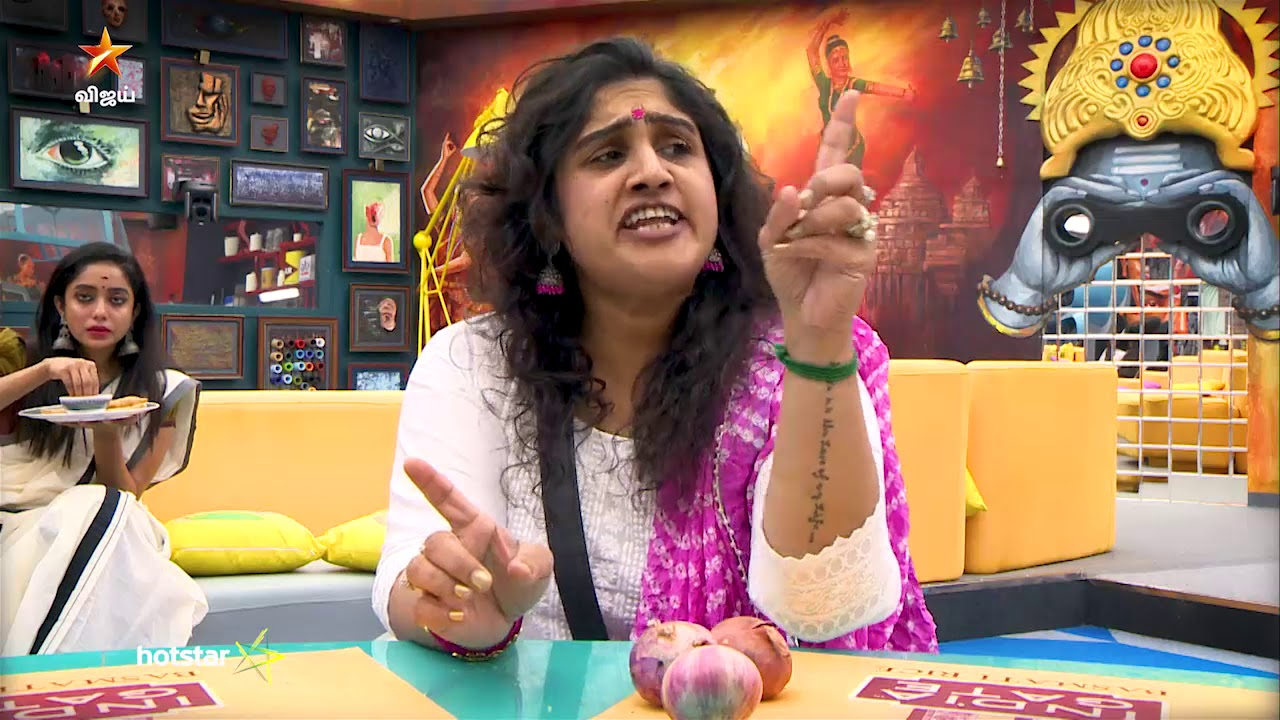 Bigg Boss 3 - 5th September 2019 | Promo 3 • TamilDhool