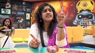 Bigg Boss Tamil Promo 3 - 05th September 2019   Vijay TV