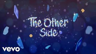 MLP Equestria Girls ft Rarity - The Other Side (Official Music Vevo)