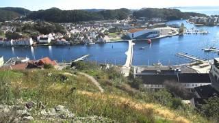 Mandal Norway