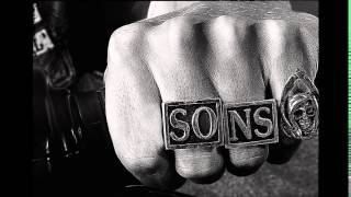 Sons of Anarchy - Coal War