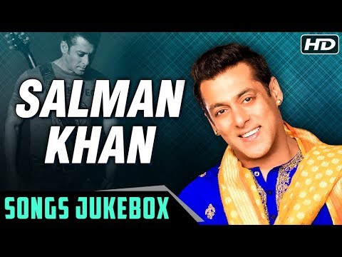 Salman Khan Songs | सलमान खान के गाने  | Best Bollywood Songs Collection | Salman Khan Hits thumbnail