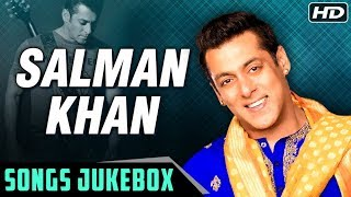 Salman Khan Songs | सलमान खान के गाने  | Best Bollywood Songs Collection | Salman Khan Hits