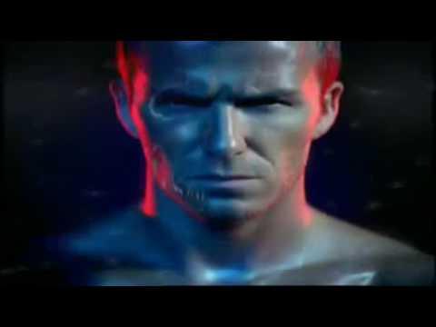 Motorola Aura - David Beckham (HD)