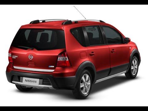 Caçador de Carros: Nissan Livina é uma boa compra?