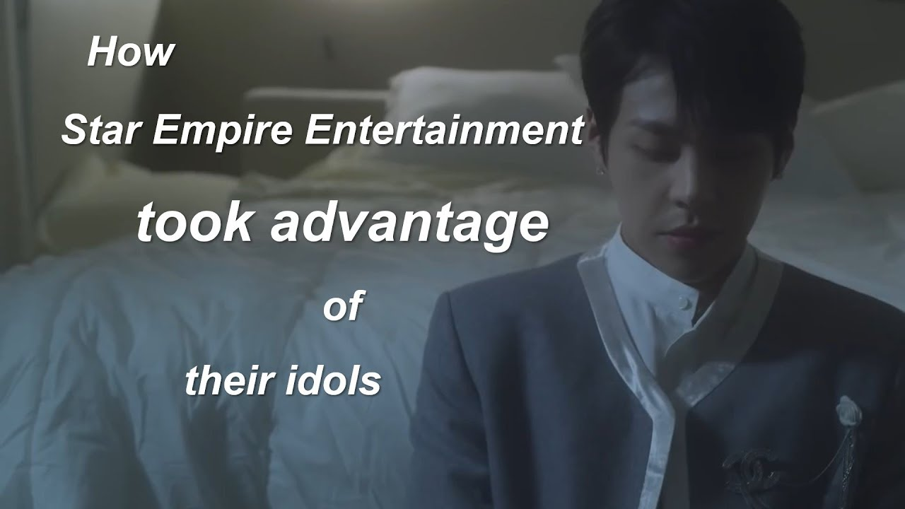 The Worst Entertainment Companies: Star Empire Entertainment