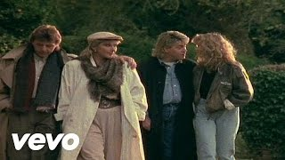 Bucks Fizz - Heart Of Stone