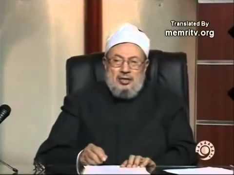 Islam  Muslims will Conquer and Rule Europe!   Shaykh Yusuf Al Qaradawi
