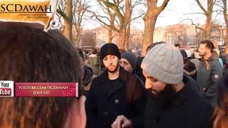 Ateis Tercengang dengan Kecerdasan Pemuda Muslim Ini