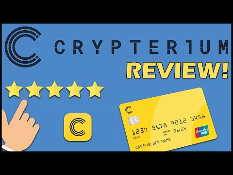 Crypterium Review - SCAM Or Great Project?