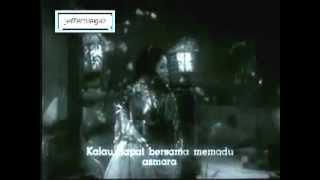 OST Norlela 1962 - Paduan Kasih - Saloma & Aziz Jaafar