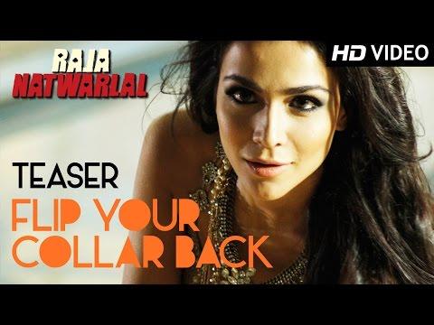 Flip Your Collar Back | Teaser | Raja...