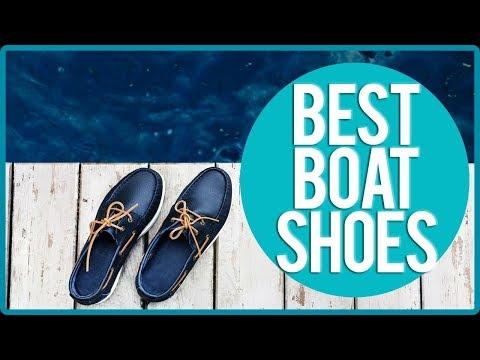Best Boat Shoes - TOP 10 Mens Boat Shoes | Reviews | 2019