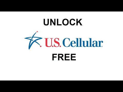 How To Unlock Any Phone From US Cellular FREE