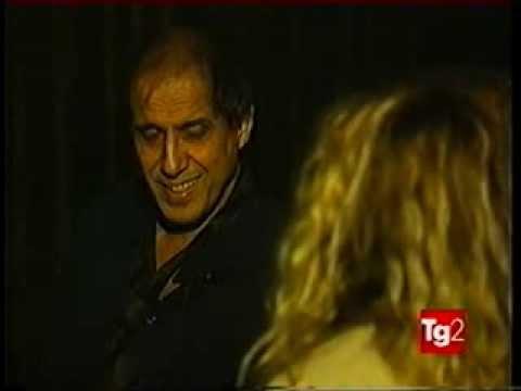 """Adriano Celentano - Interview about album """"Esco di Rado E Parlo Ancora Meno"""" (2000)"""