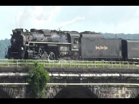 Nickel Plate Road 765: Keystone Capital Steam