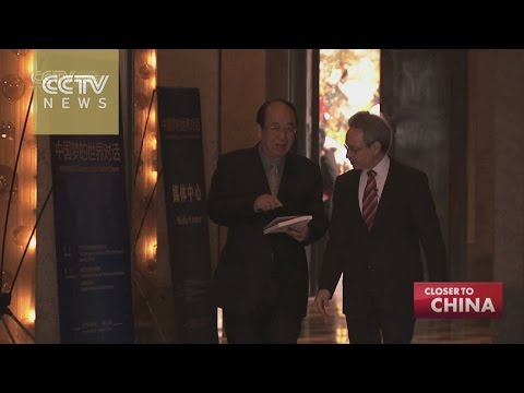 Closer to China: President Xi Jinping's Chinese Dream 02/01/2015 EP05