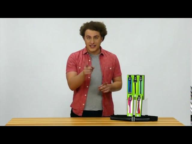 Product Video - Athle Sports - Waist Running Belt⠀