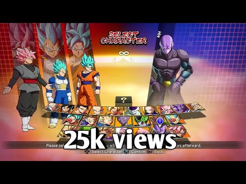 [OFFLINE] How To Download Dragon Ball Z Fighter Z In Android