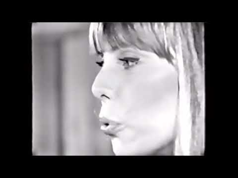 Joni Mitchell 'Night in the City' live 1966 on Let's Sing Out Mp3