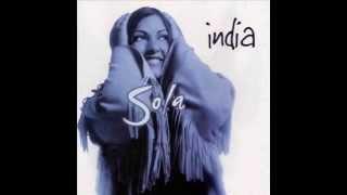 Sola-India(Versión Balada)