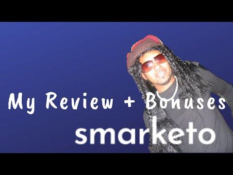 Smarketor Review - My Detailed Review of Smarketo. http://bit.ly/2PkFIUU