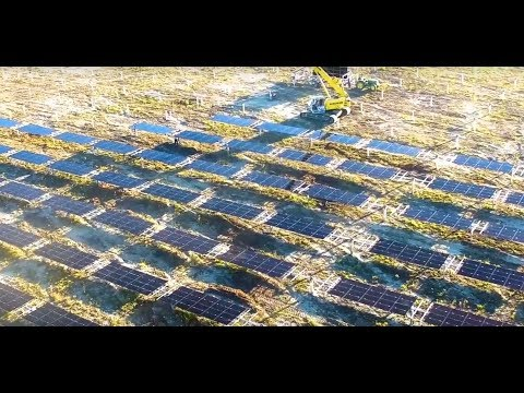 A golden transformation From mine to Kidston Renewable Energy Hub with CEFC finance