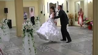 постановка свадебного танца в Нижнем Новгороде