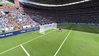 DIEGO COSTA feat. PICCININI - FIFA 15