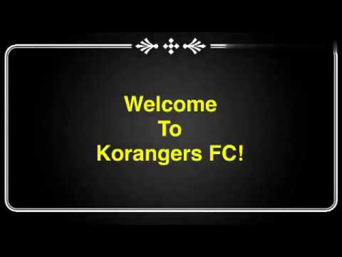 Welcome To Korangers FC