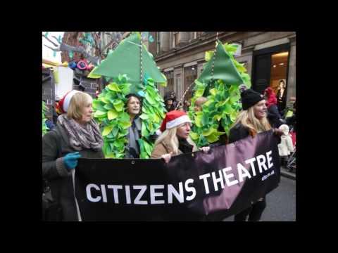 Style Mile Citizens Theatre