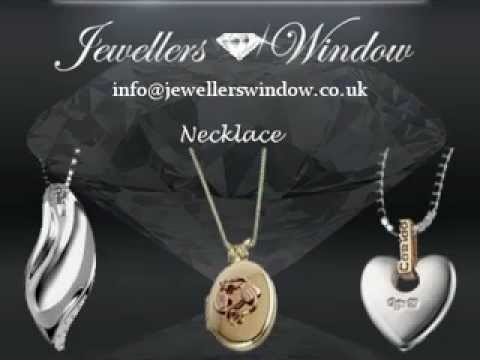 Jewellery Necklace | Branded Contemporary Jewellery