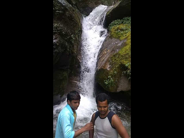 Sikkim water fol
