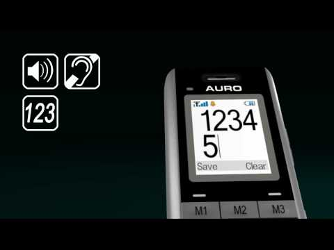 Auro Comfort Trailer HD